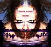 Dea Tacita by Heather King
