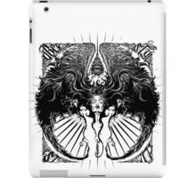 UberWings Tee iPad Case/Skin
