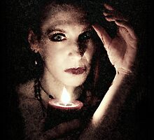 Where the Light Touches, I am Reborn by Jennifer Rhoades