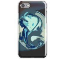 A Woman iPhone Case/Skin