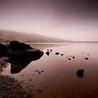 Semmerwater Morning by TinDog