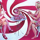Gluttony by Janne Kearney