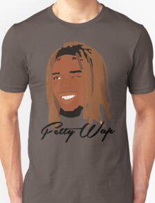 Fetty Wap Cartoon T-Shirt