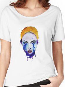 Oracular Women's Relaxed Fit T-Shirt