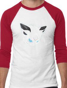 Glalie Splatter Men's Baseball ¾ T-Shirt
