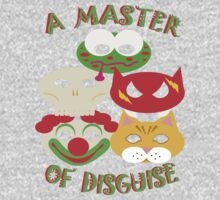A Master of Disguise II Kids Clothes