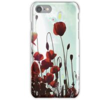 Landscape Dreaming Soul iPhone Case/Skin