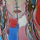 Unzipped by Anthea  Slade