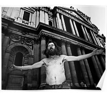 Jimmy. Lord of St Paul's Poster
