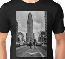 Flatiron Building, Study 1 Unisex T-Shirt