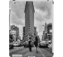Flatiron Building, Study 1 iPad Case/Skin