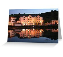 Bantry - Ireland Greeting Card