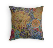 Happy , hippy , hugglez !!!  Aws   #  #  #  P r i m a v e r a  &  paper obsssion  &  dreams come true & Happy END .  made in Doktor Faustus.   Views: 742 .  Realy It's must be heaven ! Throw Pillow