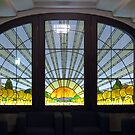 24 - STAINED GLASS AT TYNE & WEAR ARCHIVES (D.E. 2012) by BLYTHPHOTO