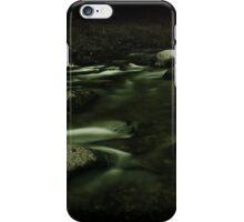 Slow Motion iPhone Case/Skin