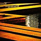 Colour Abstract by flexigav
