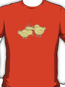 Karate Ducks T-Shirt