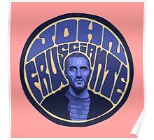 Frusciante Poster