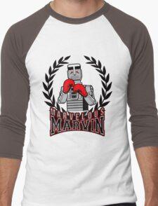 Marvelous Marvin Men's Baseball ¾ T-Shirt
