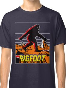 Bigfoot Classic T-Shirt