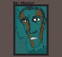 Mr Mister by Sachyn