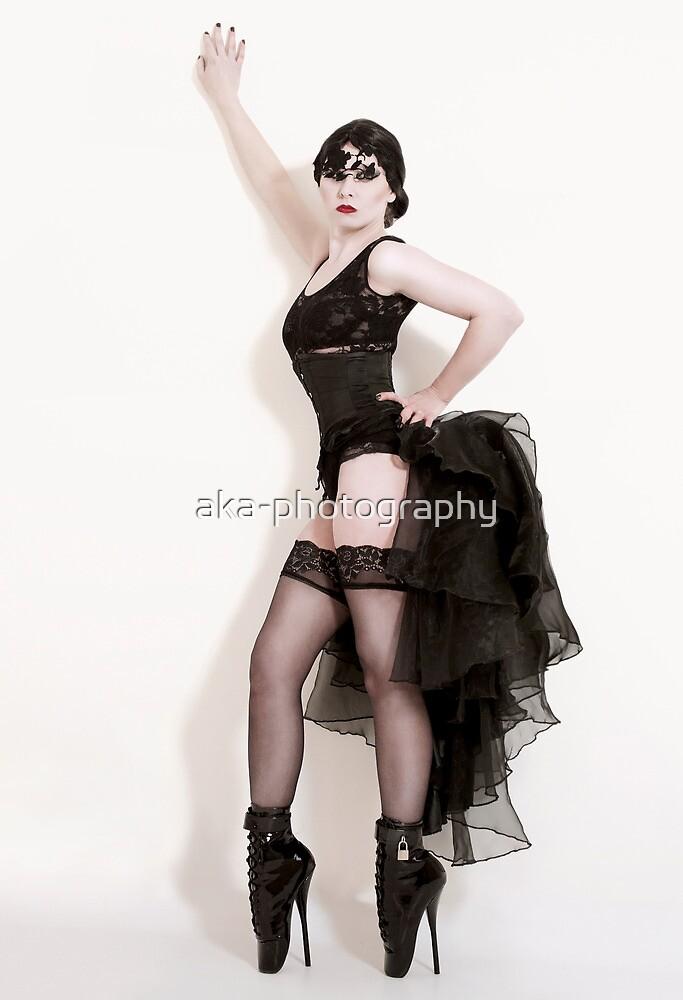 Black Swan by aka-photography