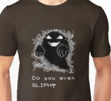 Do You Even SLIPH? (GB Version, for Dark Backgrounds) Unisex T-Shirt