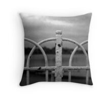 Some Feelings Have a Habit of Persisting (2) Throw Pillow