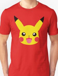 happy pika. T-Shirt