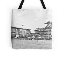 Heinz Field Tote Bag