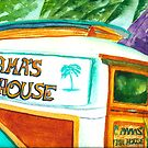 Mama's Fish House by Sally Griffin