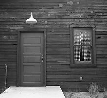 Bunk House Entrance by James2001