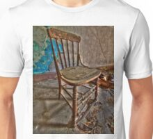 Old Chair Unisex T-Shirt