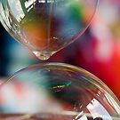 Bubble Drip by Amy Collinson