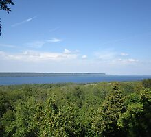 Bruce Peninsula  by Heather Crough