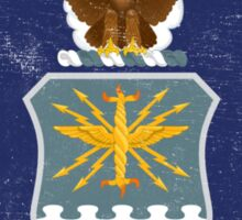 Dept of the Air Force Sticker