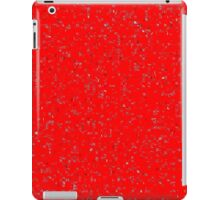 Warp Speed II iPad Case/Skin