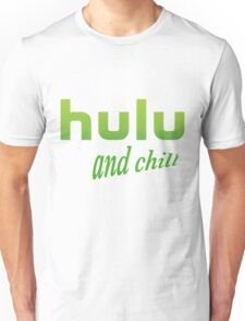 Hulu and Chill Unisex T-Shirt