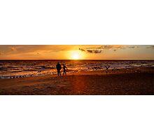 Seascape_C6377 Photographic Print