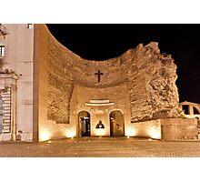 The Basilica Photographic Print