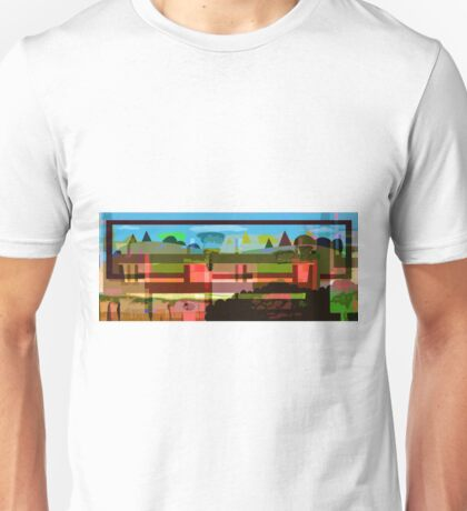 Country side perfect Unisex T-Shirt
