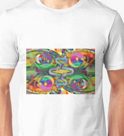 A shot in the dark Unisex T-Shirt