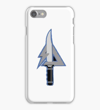 MW3 Delta Force iPhone Case/Skin