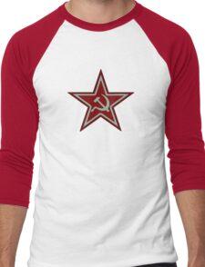 MW3 Spedsnaz Men's Baseball ¾ T-Shirt