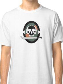 MW3 Africa Militia Classic T-Shirt