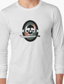 MW3 Africa Militia Long Sleeve T-Shirt