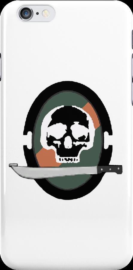 MW3 Africa Militia by Miltossavvides