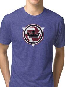 MW3 Inner Circle Tri-blend T-Shirt