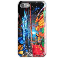 Expanding and expanding... iPhone Case/Skin