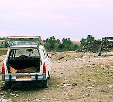 El Rahba by Omar Dakhane